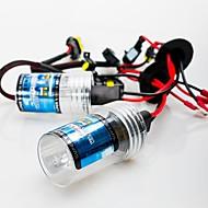cheap -H1 Car Light Bulbs 35 W lm Headlamp ForGreatWall BMW Ford Honda Hyundai Mercedes-Benz Toyota Volkswagen