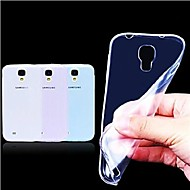 Ultra-thin 0.3mm Soft Case for Samsung Galaxy S4 I9500 Galaxy S Series Cases / Covers