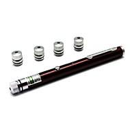 お買い得  文房具-ペン型 レーザーポインター 532 銅