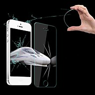 1 pc Front Screen Protector for iPhone SE/5s/5 Scratch Proof Explosion Proof