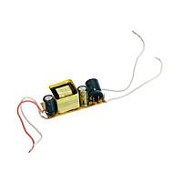 olcso Beépített LED meghajtó-zdm 0,3a 13-21w dc36-65v az ac 85-265v belső konstans áramellátó meghajtóhoz a led spotlámpákhoz