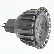 お買い得  LED スポットライト-3000 lm GU5.3(MR16) LEDスポットライト MR16 LEDの 温白色 AC 12V DC 12V