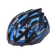 MOON 자전거 헬멧 CE EN 1077 인증 싸이클링 25 통풍구 산 남성용 여성용 남여 공용 산악 사이클링 도로 사이클링 레크리에이션 사이클링 사이클링