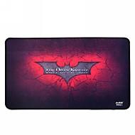 お買い得  マウスパッド-暗い騎士プロのゲーム用マウスパッド(42x25x0.2cm) - ブラック