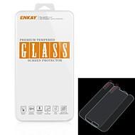 お買い得  Samsung 用スクリーンプロテクター-スクリーンプロテクター Samsung Galaxy のために S5 強化ガラス スクリーンプロテクター