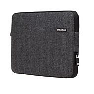 billiga GEARMAX-gearmax® svart datorfodral täcker fallet för macbook air / pro