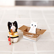 kleiner Karton Tierspielzeug Scrapbooking Haftnotizen (gelegentliche Farbe)