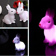 Coway Twelve Zodiac Rabbit Colorful LED Nightlight