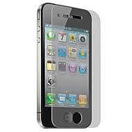 Недорогие Защитные плёнки для экрана iPhone-Защитная плёнка для экрана для Apple iPhone 6s Plus / iPhone 6 Plus Закаленное стекло 1 ед. Защитная пленка для экрана