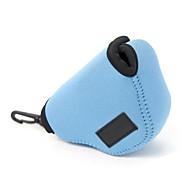 dengpin® neopren myk støtsikker beskyttende kameraveske bag veske til Sony a5100 A5000 NEX-5t NEX-5R nex3n 16-50mm