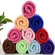 お買い得  浴室用小物-1個 多機能 折りたたみ式 エコ ファッション 繊維 浴室小物