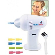 Brand New Novelty Safety Cleaning Electric Ear Cleaner Used for Ear Care