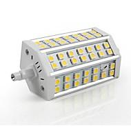 R7S LED Λάμπες Καλαμπόκι T 42 SMD 5050 500 lm Θερμό Λευκό 2800-3200 κ Διακοσμητικό AC 85-265 V
