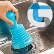 Avrinningsfilter Toalett / Badkar / Dusch Metall / Plast Multifunktion / Miljövänlig
