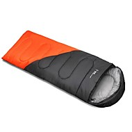 Vreća za spavanje Pravokutna vreća Za jednu osobu 5°C-15°C Pamuk 210cmX75cmPješačenje / Kampiranje / Plaža / Fifhing / Putovanje / Lov /