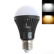 e26 / e27 led電球a60(a19)16 smd 5730 450lm暖かい白コールドホワイト3000-3500k / 6000-6500k装飾的なAC 220-240v