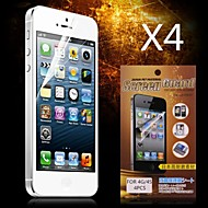 iPhone 4s / 4 screenprotecto...