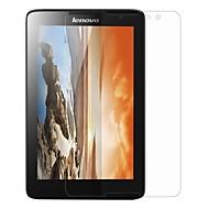 a5500タブレットa8-50 Lenovoのタブのdengpin 8 ''の高精細HD明確な目に見えないスクリーンプロテクターガードフィルム