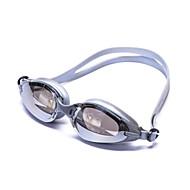 WinMax ® Professional Electroplating Anti-Fog Swim Goggles G3700M