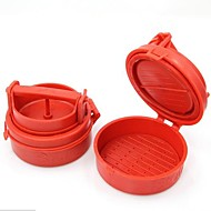 voordelige Keuken & Eten-Bakvormen gereedschappen Muovi Cake Cake Moulds 1pc