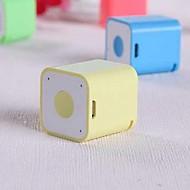 abordables Parlantes Bluetooth-altavoces inalámbricos Bluetooth 1.0 CH Portable Mini