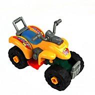 tanie Zabawki & hobby-Zabawka do piaskownicy Zabawkowe samochody Zabawki plażowe Motor Zabawki Motocykl Sztuk