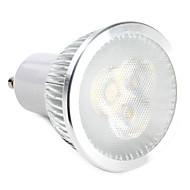 voordelige LED-spotlampen-310 lm GU10 LED-spotlampen 3 leds Krachtige LED Warm wit Natuurlijk wit AC 220-240V