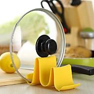 お買い得  キッチン用小物-キッチンツール ステンレス鋼 クリエイティブキッチンガジェット ブラケット 調理器具のための 1個