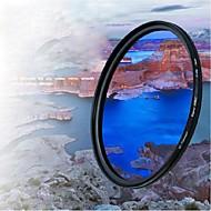 tianya 49mm súper dmc cpl ultra delgado filtro polarizador circular para sony A7R NEX5N nex-7 NEX-5c nex-c3 e18-55mm lente