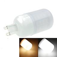 お買い得  LED コーン型電球-SENCART 1個 3.5W 350lm G9 LEDコーン型電球 40 LEDビーズ SMD 5630 装飾用 温白色 / クールホワイト 220-240V / RoHs