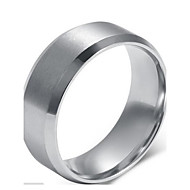 Men's Statement Ring - Sterling Silver Fashion 7 / 8 / 9 For Christmas Gifts / Wedding / Party