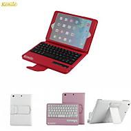 voordelige -voor etui speciaal ontwerp pu leer voor ipad-toetsenborden