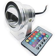 abordables MORSEN-1pc 10 W 200-250 lm Focos LED 1 Cuentas LED Impermeable 12 V
