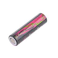 billige Batterier & Opladere-4.2V 6000mAh Genopladelig Li-ion 18650 Batteri 1 pcs