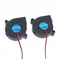 5 centímetros umidificador ventilador centrífugo (2pçs)