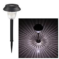 cheap LED Solar Lights-1 pc Decoration Light Solar Rechargeable Waterproof
