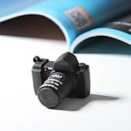 Linda 8GB Negro mini cámara USB Flash Drives