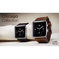 Uhrenarmband für Apple Watch Series 3 / 2 / 1 Handschlaufe Klassische Schnalle