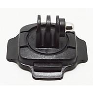 billige GoPro-tilbehør-Glat ramme Linse Kapsel Skrue Suge Stropper Stativ Opsætning Til Action Kamera Gopro 5 Gopro 3 Gopro 2 Gopro 3+ Gopro 1 Andet