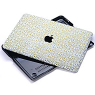お買い得  MacBook 用ケース/バッグ/スリーブ-MacBook Proの13 '/ 15' 'のためのミニリップPCフルボディケース