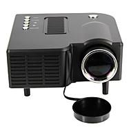 ZHG® UC28+ LCD Projetor para Home Theater QVGA (320x240) 48 Lumens LED 4:3/16:9