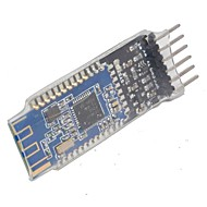przejrzyste bluetooth hm-10 moduł Bluetooth szeregowego 4 poziom logiczny seryjny konwersji / anty