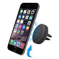 supporto universale per auto / telefono cellulare supporto per supporto magnetico universale / porta cellulare in plastica
