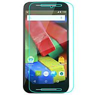 abordables Protectores de Pantalla para Motorola-Protector de pantalla para Motorola LG G2 Vidrio Templado 1 pieza Alta definición (HD)