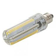 abordables SENCART-ywxlight® 6w led luces de maíz 152 smd 3014 600-700 lm blanco cálido blanco frío regulable ac 220-240 ac 110-130 v