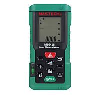 お買い得  -MASTECH ms6418 80メートルのレーザー距離計