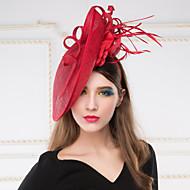 pellava hatut seppeleet päähine hääjuhlat elegantti feminiininen tyyli