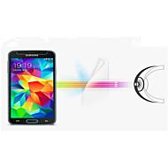Недорогие Чехлы и кейсы для Galaxy S-Защитная плёнка для экрана для Samsung Galaxy S8 Plus / S8 / S7 edge Закаленное стекло 1 ед. Защитная пленка для экрана Против отпечатков пальцев