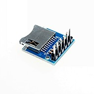 micro sd kártya modul Arduino