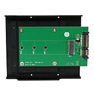 お買い得  -M.2にmaiwoのUSB3.0のSATA(ngff)コンバータカードインタフェースカードkt001b